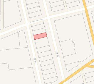 Photo 1: 10802/10806 98 Street in Edmonton: Zone 13 Land Commercial for sale : MLS®# E4200060