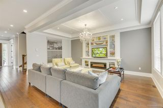 Photo 15: 1394 COAST MERIDIAN Road in Coquitlam: Burke Mountain House for sale : MLS®# R2471279