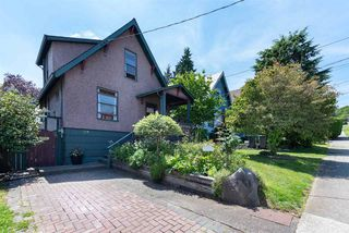 Main Photo: 358 HOSPITAL Street in New Westminster: Sapperton House for sale : MLS®# R2472762