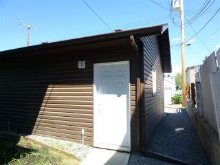 Photo 22: 10914 71 Avenue in Edmonton: Zone 15 House Half Duplex for sale : MLS®# E4205388