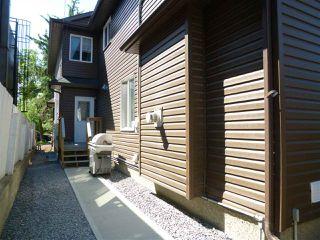 Photo 21: 10914 71 Avenue in Edmonton: Zone 15 House Half Duplex for sale : MLS®# E4205388