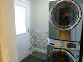 Photo 9: 10914 71 Avenue in Edmonton: Zone 15 House Half Duplex for sale : MLS®# E4205388