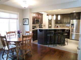 Photo 5: 10914 71 Avenue in Edmonton: Zone 15 House Half Duplex for sale : MLS®# E4205388