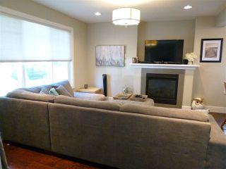 Photo 2: 10914 71 Avenue in Edmonton: Zone 15 House Half Duplex for sale : MLS®# E4205388