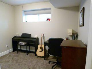 Photo 19: 10914 71 Avenue in Edmonton: Zone 15 House Half Duplex for sale : MLS®# E4205388