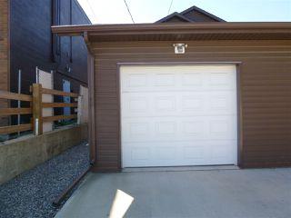Photo 23: 10914 71 Avenue in Edmonton: Zone 15 House Half Duplex for sale : MLS®# E4205388