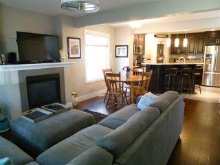 Photo 4: 10914 71 Avenue in Edmonton: Zone 15 House Half Duplex for sale : MLS®# E4205388