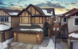 Main Photo: 1112 BRIGHTONCREST Green SE in Calgary: New Brighton Detached for sale : MLS®# A1011309