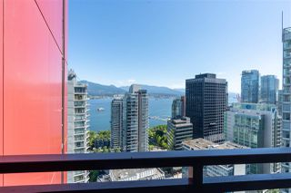Photo 23: 2605 1211 MELVILLE Street in Vancouver: Coal Harbour Condo for sale (Vancouver West)  : MLS®# R2479098