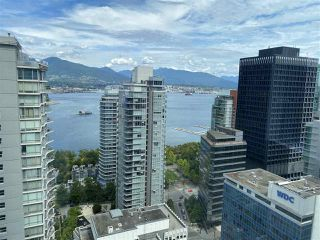 Photo 27: 2605 1211 MELVILLE Street in Vancouver: Coal Harbour Condo for sale (Vancouver West)  : MLS®# R2479098