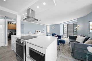 "Photo 6: 1103 1575 BEACH Avenue in Vancouver: West End VW Condo for sale in ""Plaza Del Mar"" (Vancouver West)  : MLS®# R2479197"