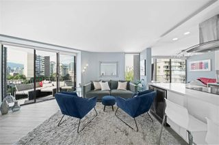 "Photo 2: 1103 1575 BEACH Avenue in Vancouver: West End VW Condo for sale in ""Plaza Del Mar"" (Vancouver West)  : MLS®# R2479197"