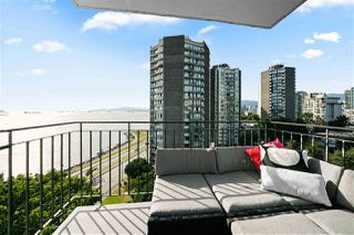 "Photo 10: 1103 1575 BEACH Avenue in Vancouver: West End VW Condo for sale in ""Plaza Del Mar"" (Vancouver West)  : MLS®# R2479197"