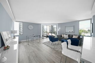 "Photo 4: 1103 1575 BEACH Avenue in Vancouver: West End VW Condo for sale in ""Plaza Del Mar"" (Vancouver West)  : MLS®# R2479197"