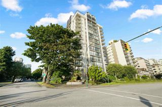 "Photo 27: 1103 1575 BEACH Avenue in Vancouver: West End VW Condo for sale in ""Plaza Del Mar"" (Vancouver West)  : MLS®# R2479197"