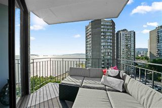 "Photo 12: 1103 1575 BEACH Avenue in Vancouver: West End VW Condo for sale in ""Plaza Del Mar"" (Vancouver West)  : MLS®# R2479197"