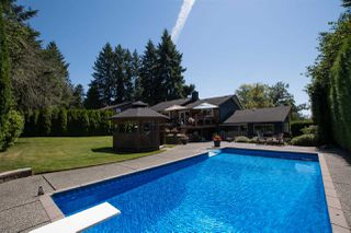 Photo 29: 13709 56A Avenue in Surrey: Panorama Ridge House for sale : MLS®# R2480678