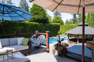 Photo 27: 13709 56A Avenue in Surrey: Panorama Ridge House for sale : MLS®# R2480678