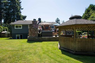 Photo 31: 13709 56A Avenue in Surrey: Panorama Ridge House for sale : MLS®# R2480678