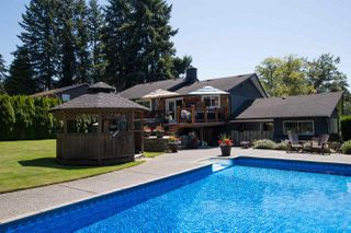 Photo 30: 13709 56A Avenue in Surrey: Panorama Ridge House for sale : MLS®# R2480678