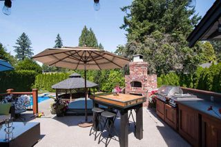 Photo 24: 13709 56A Avenue in Surrey: Panorama Ridge House for sale : MLS®# R2480678