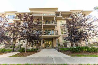 Photo 1: 101 9907 91 Avenue in Edmonton: Zone 15 Condo for sale : MLS®# E4212743