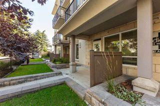 Photo 16: 101 9907 91 Avenue in Edmonton: Zone 15 Condo for sale : MLS®# E4212743