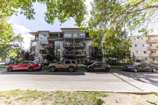Photo 22: 101 9907 91 Avenue in Edmonton: Zone 15 Condo for sale : MLS®# E4212743