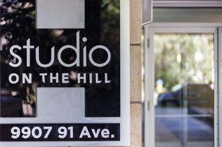 Photo 24: 101 9907 91 Avenue in Edmonton: Zone 15 Condo for sale : MLS®# E4212743