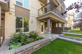 Photo 14: 101 9907 91 Avenue in Edmonton: Zone 15 Condo for sale : MLS®# E4212743