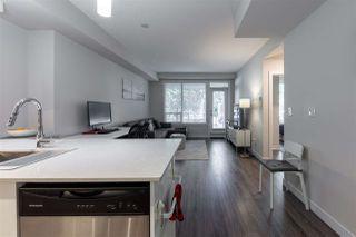 Photo 7: 101 9907 91 Avenue in Edmonton: Zone 15 Condo for sale : MLS®# E4212743