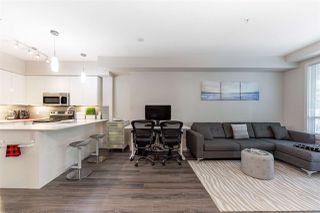 Photo 3: 101 9907 91 Avenue in Edmonton: Zone 15 Condo for sale : MLS®# E4212743