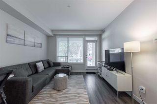 Photo 2: 101 9907 91 Avenue in Edmonton: Zone 15 Condo for sale : MLS®# E4212743