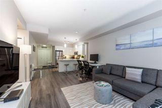 Photo 4: 101 9907 91 Avenue in Edmonton: Zone 15 Condo for sale : MLS®# E4212743