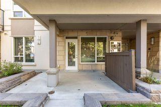 Photo 15: 101 9907 91 Avenue in Edmonton: Zone 15 Condo for sale : MLS®# E4212743
