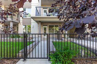 Photo 17: 101 9907 91 Avenue in Edmonton: Zone 15 Condo for sale : MLS®# E4212743
