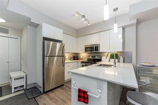 Photo 5: 101 9907 91 Avenue in Edmonton: Zone 15 Condo for sale : MLS®# E4212743