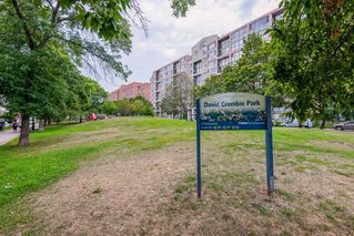 Photo 33: 711 222 The Esplanade Street in Toronto: Waterfront Communities C8 Condo for sale (Toronto C08)  : MLS®# C4900923