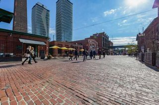 Photo 35: 711 222 The Esplanade Street in Toronto: Waterfront Communities C8 Condo for sale (Toronto C08)  : MLS®# C4900923