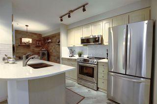 Photo 2: 106 622 MCALLISTER Loop in Edmonton: Zone 55 Condo for sale : MLS®# E4214458