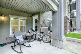 Photo 17: 106 622 MCALLISTER Loop in Edmonton: Zone 55 Condo for sale : MLS®# E4214458