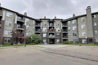 Photo 22: 106 622 MCALLISTER Loop in Edmonton: Zone 55 Condo for sale : MLS®# E4214458