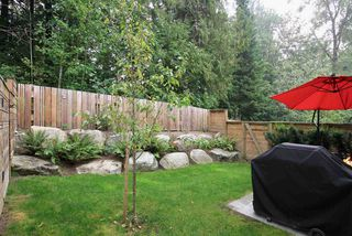"""Photo 29: 29 23651 132 Avenue in Maple Ridge: Silver Valley Townhouse for sale in """"MYRON'S MUSE"""" : MLS®# R2500147"""