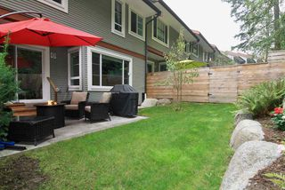 """Photo 28: 29 23651 132 Avenue in Maple Ridge: Silver Valley Townhouse for sale in """"MYRON'S MUSE"""" : MLS®# R2500147"""