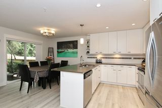 """Photo 5: 29 23651 132 Avenue in Maple Ridge: Silver Valley Townhouse for sale in """"MYRON'S MUSE"""" : MLS®# R2500147"""
