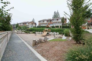 """Photo 36: 29 23651 132 Avenue in Maple Ridge: Silver Valley Townhouse for sale in """"MYRON'S MUSE"""" : MLS®# R2500147"""