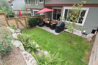 """Photo 30: 29 23651 132 Avenue in Maple Ridge: Silver Valley Townhouse for sale in """"MYRON'S MUSE"""" : MLS®# R2500147"""