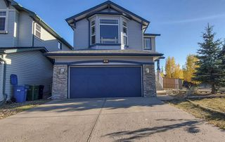 Main Photo: 4 Brightondale Parade SE in Calgary: New Brighton Detached for sale : MLS®# A1039084