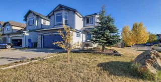 Photo 2: 4 Brightondale Parade SE in Calgary: New Brighton Detached for sale : MLS®# A1039084
