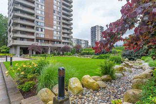 "Photo 33: 2001 3755 BARTLETT Court in Burnaby: Sullivan Heights Condo for sale in ""Timberlea"" (Burnaby North)  : MLS®# R2507465"